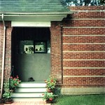Brookline Residence
