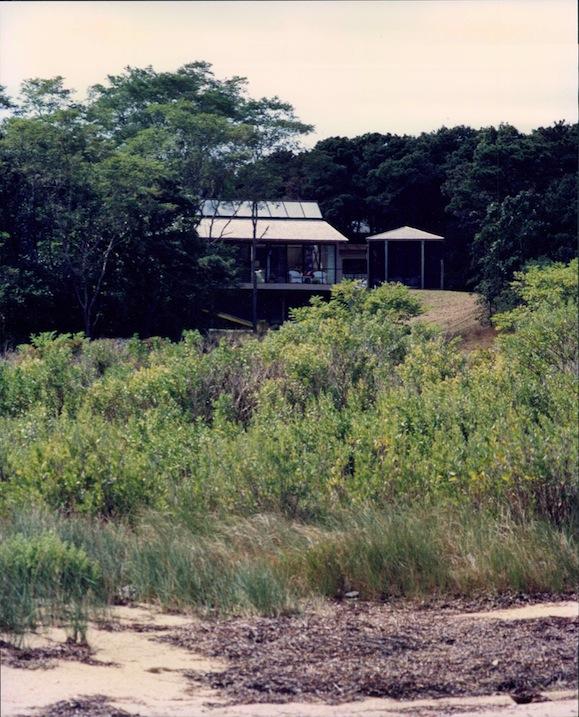 Down Harbor Residence