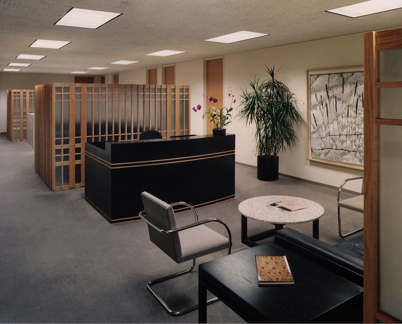Beacon Management Offices