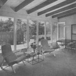 Ohio Residence, House Beautiful, 1953